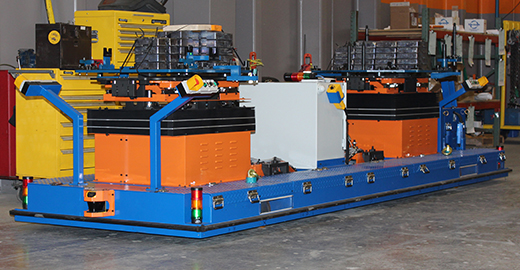 Chassis Marriage AGV (520 x 270)